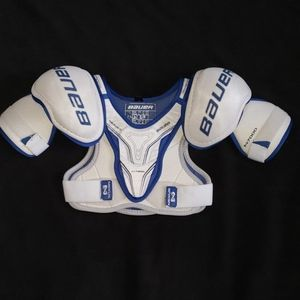JR S/P Bauer Nexus N7000 Shoulder Pads